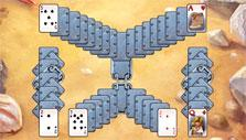 Starfish in Pirate's Solitaire 3