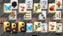Zen mahjong mode