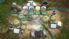 Mars Tomorrow: A developed Mars colony