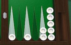 PlayGem Social Backgammon