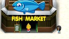 Fishao: fish market