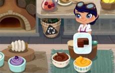 Bakery Blitz