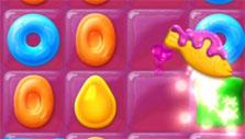 fish candy in Candy Crush Jelly Saga
