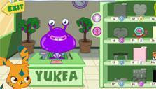 Moshi Monsters: Yukea