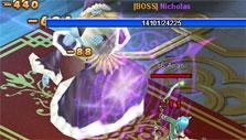 SAO's Legend: Fighting Nicholas the Renegade