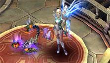 Scorpion pet in Legacy of Discord: Furious Wings