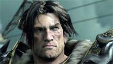 King Varian in World of Warcraft: Legion