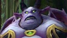 World of Warcraft: Legion Demons