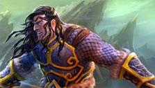 The Broken Shore in World of Warcraft: Legion