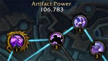 World of Warcraft: Legion Doomhammer