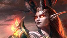 Demon Hunter in World of Warcraft: Legion