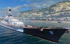 Battleship with the Best Design - Survey Option 5