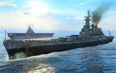 Battleship with the Best Design