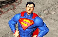 Infinite Crisis Characters - Survey Option 2