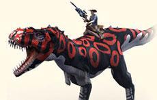 Favorite Dinosaur in Dino Storm - Survey Option 2