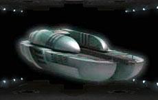 Favorite Submarine Type in Deepolis - Survey Option 3