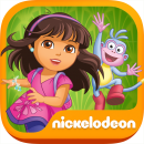 App icon for Dora and Friends Back to the Rainforest