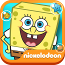 App icon for SpongeBob Moves In