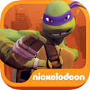 App icon for TMNT Rooftop Run