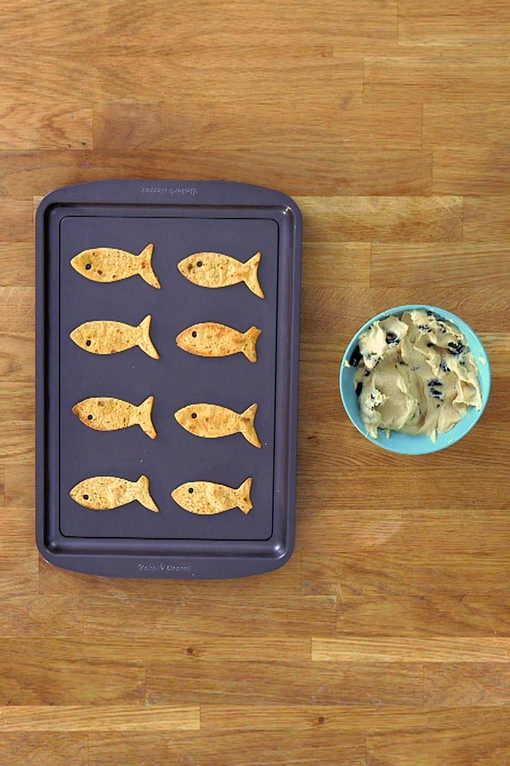 Bubble Guppies Fishin' Chips