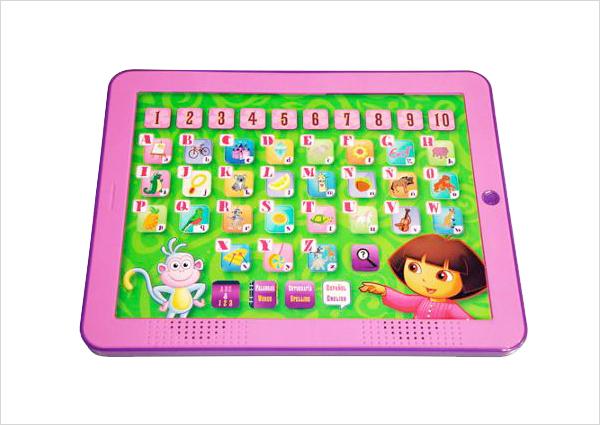 Dora Play Pad