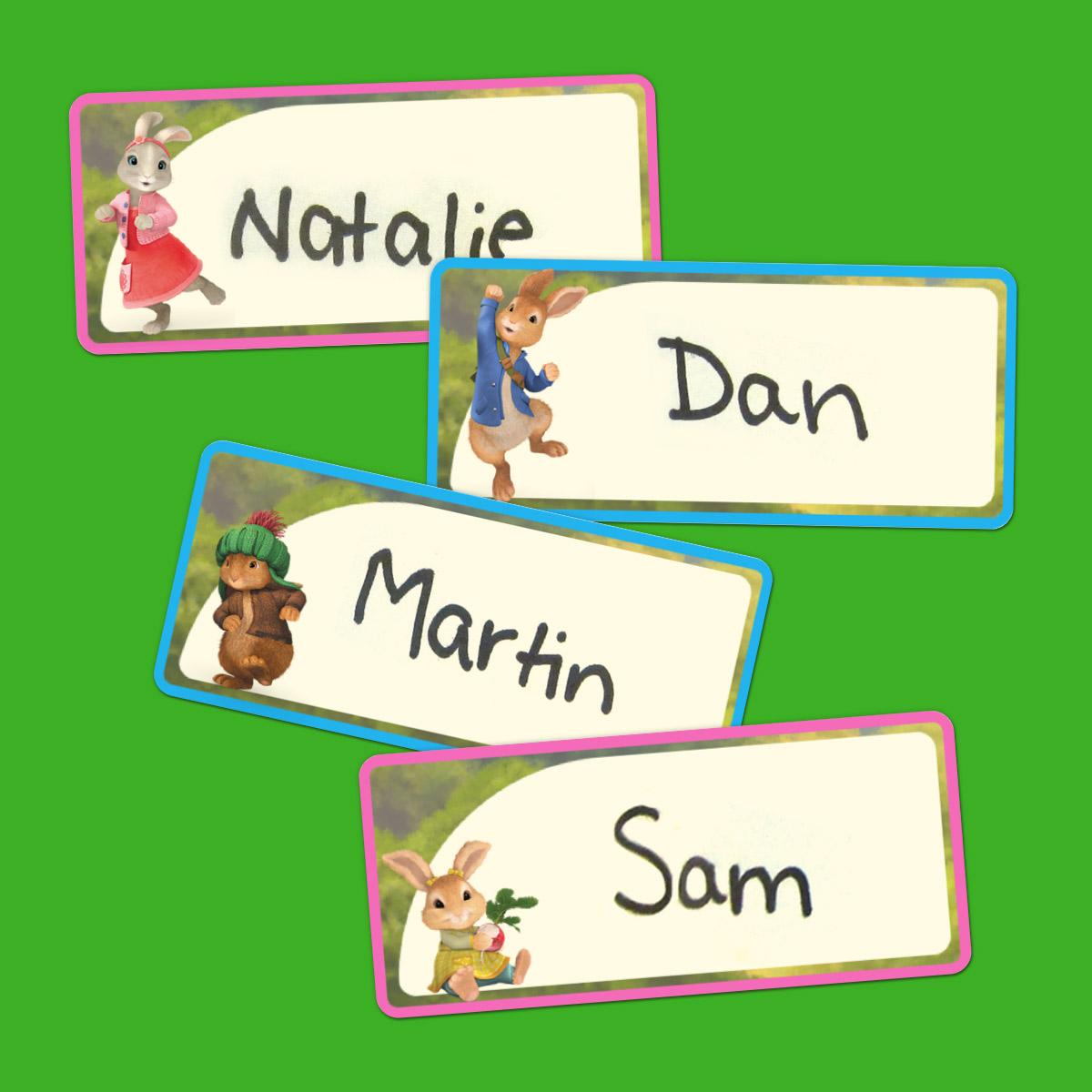 Peter Rabbit | Nickelodeon Parents