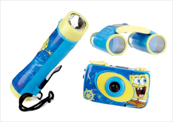 SpongeBob Adventure Kit