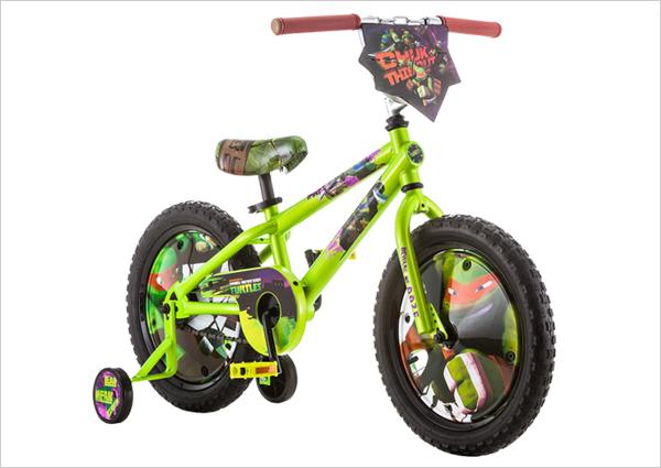 TMNT Bike