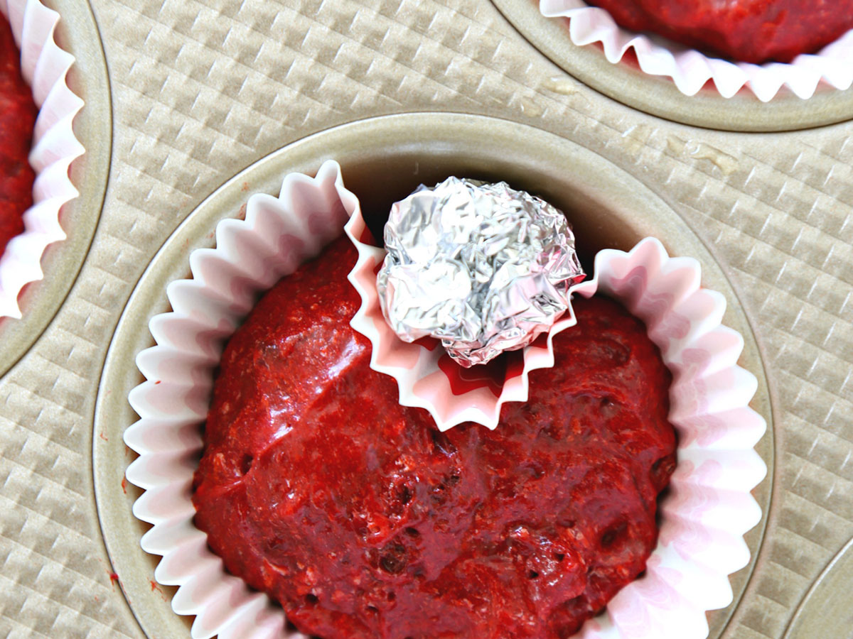 Shimmer and Shine Heart Cupcakes 1