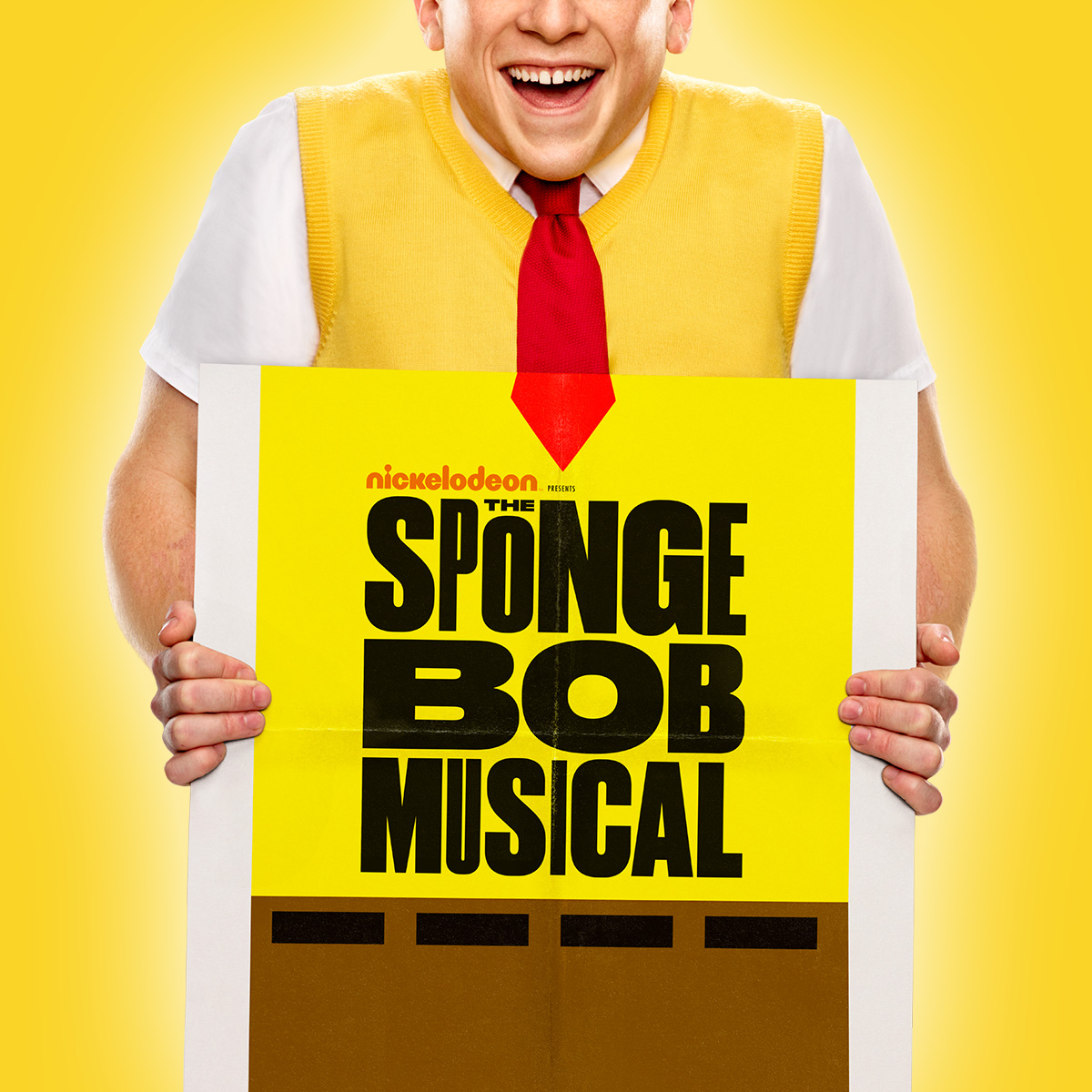 SpongeBob Musical Discount Tickets