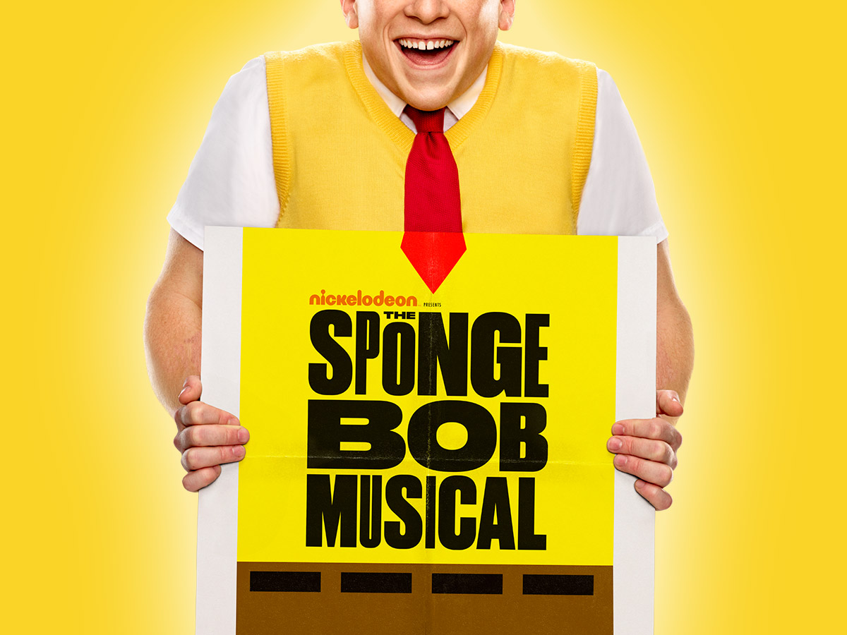 Nick Summmer Travel: SpongeBob Musical