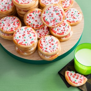 TMNT Pizza Cookies!
