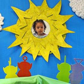 Make Your Baby a Sun Baby