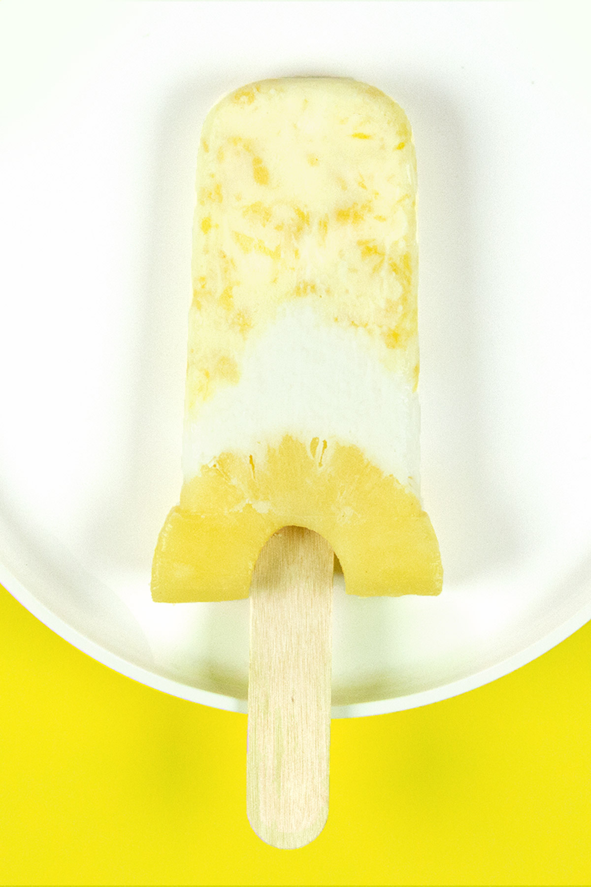 SpongeBob Popsicles