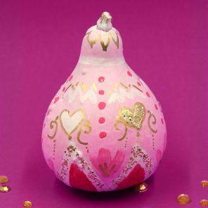 Genie Bottle Gourds