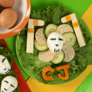 Casey Jones Eggs Vigilante Recipe