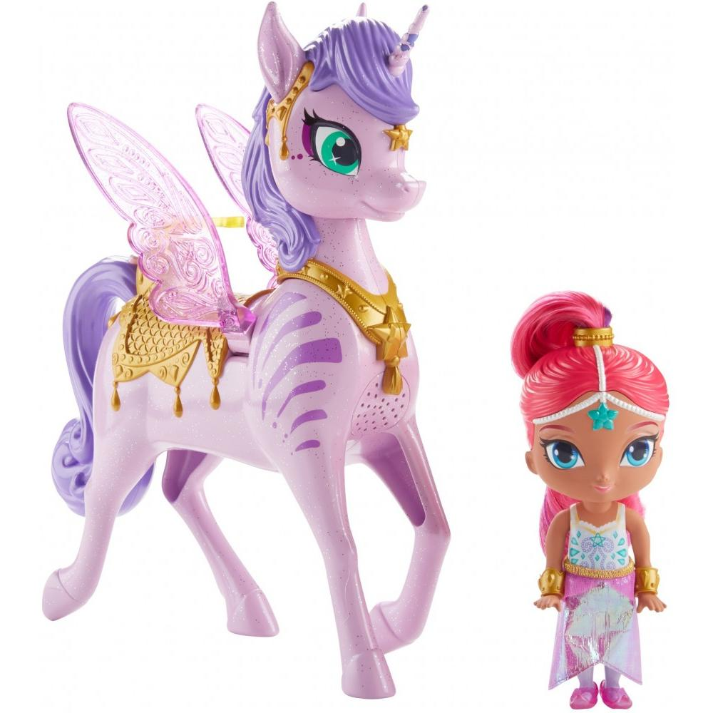 shimmer and shine toy