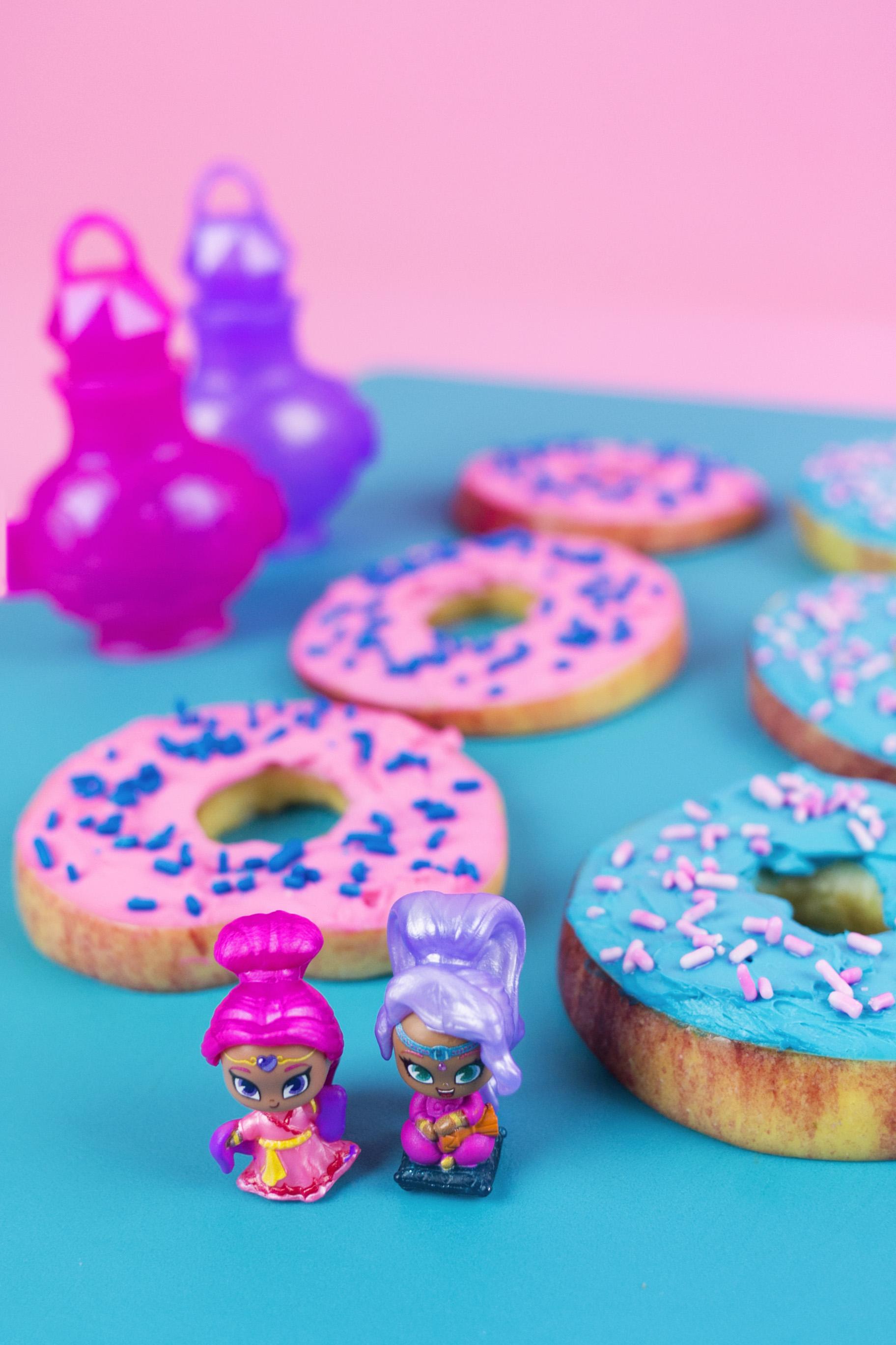Healthier Donut Recipe