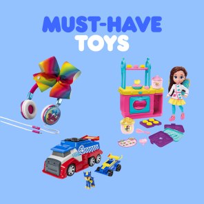 2019 Must Have Toys
