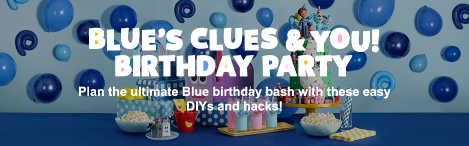 Blue's Clues & You! Party