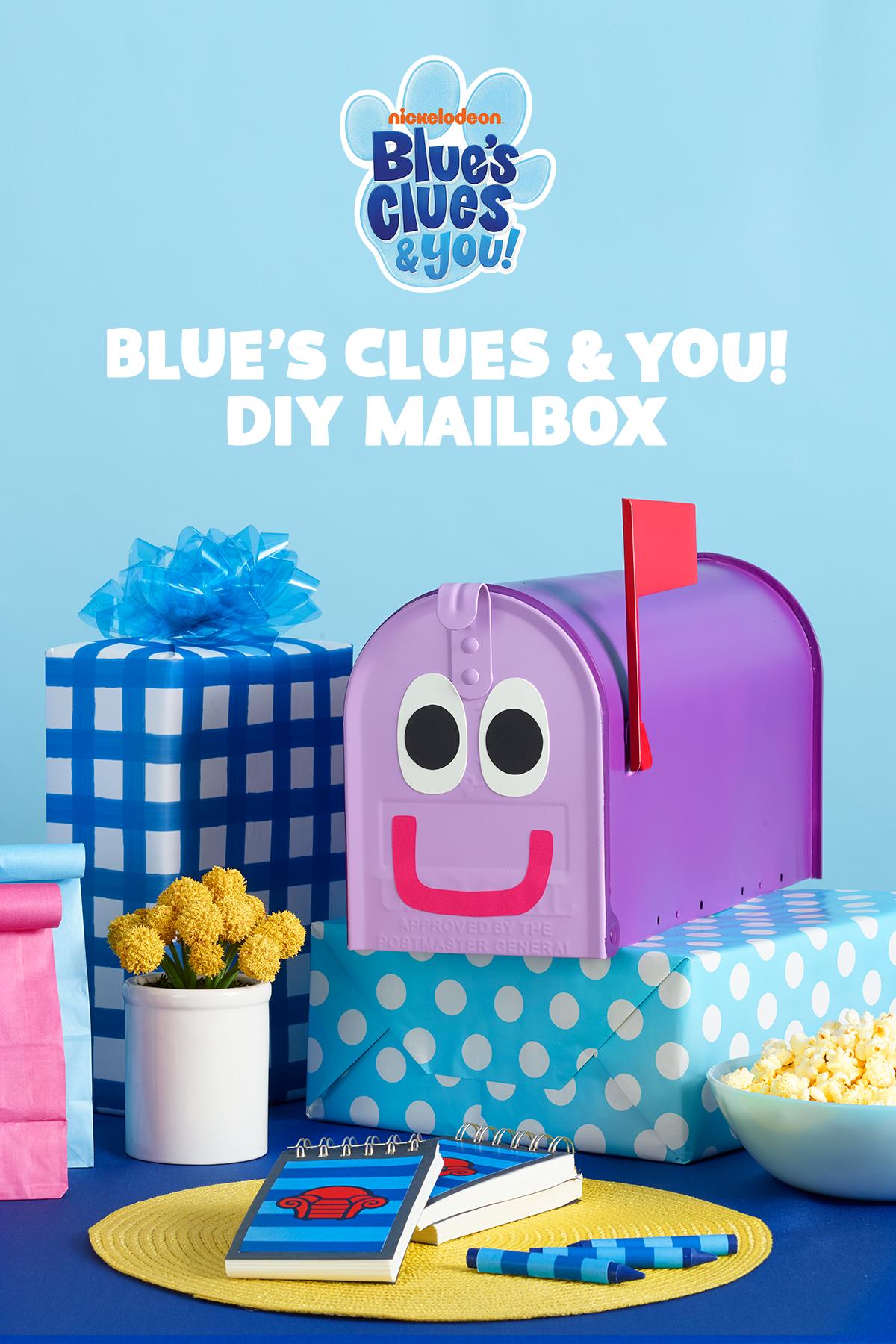 Mailtime Mailbox