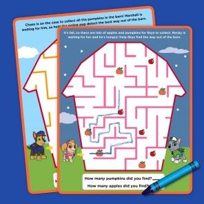 Top 3 Maze Packs