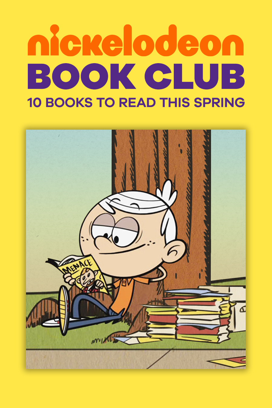 Nick Book Club