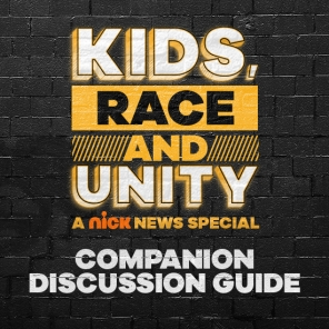Kids, Race and Unity Discussion Guide