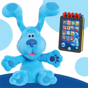 Top 5 New Toys and Learning Tools for Blue's Clues Fans