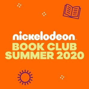 Nickelodeon Book Club – Summer 2020