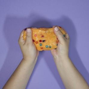 Mood Slime: DIY BOLD Slime!