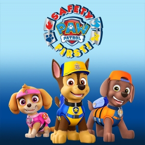 PAW Patrol Water Safety Kit