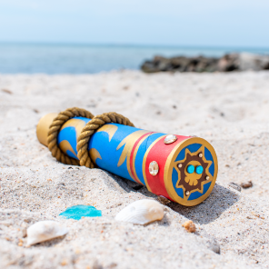 Make Your Own Santiago of the Seas Pirate Spyglass