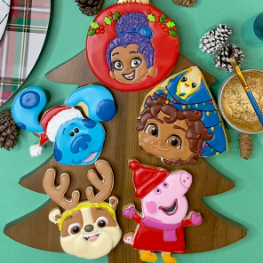 Get Your Cookie Dream Decorating On!